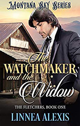 The Watchmaker and the Widow