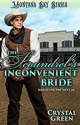 The Scoundrel's Inconvenient Bride