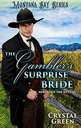 The Gambler's Surprise Bride