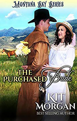 The Purchased Bride