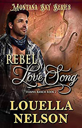 Rebel Love Song