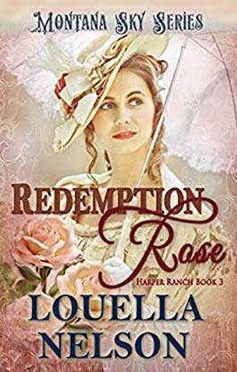 Redemption Rose
