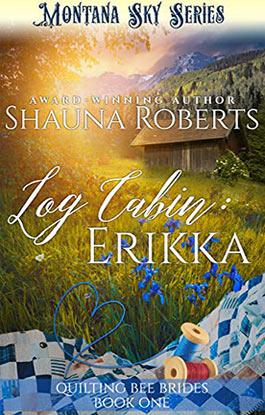 Log Cabin: Erikka