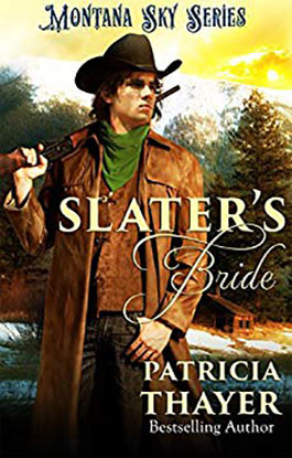 Slater's Bride