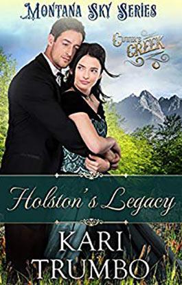 Holston's Legacy