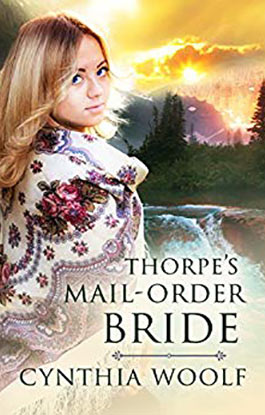 Thorpe's Mail-Order Bride